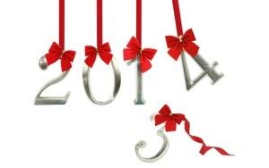 Grazie 2013!!