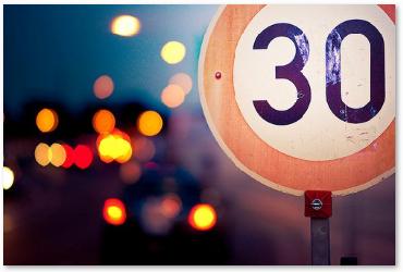 30 km - L'avventura continua