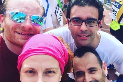 StraMilano 2016 | Il sorriso della determinazione