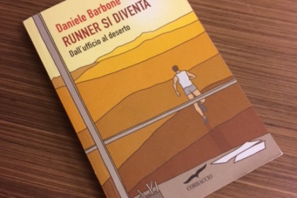 Books | Runner si diventa