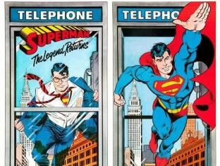 I moderni Supereroi? I runner!