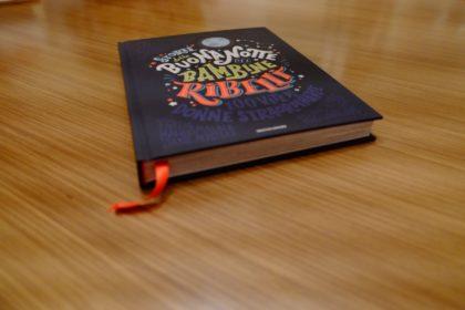 Storie della Buona Notte per Bambine Ribelli | Books