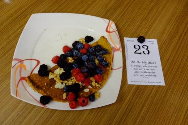 colazione senza glutine 1