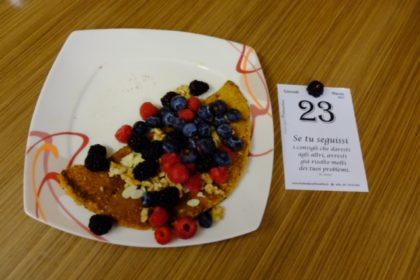Colazione senza Glutine| Le mie Crêpes