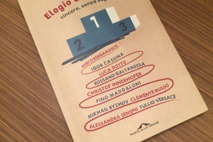 Books | L'elogio della Fatica