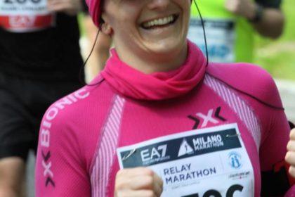 Milano City Marathon | Ha più valore Condividere!