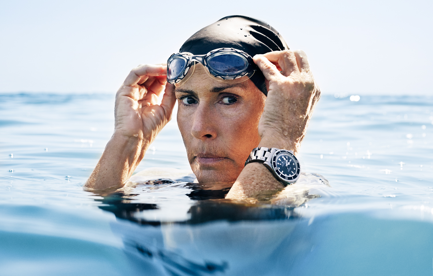 LifeHeroes | Diana Nyad - Find Your Way