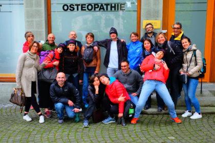 La Mezza Maratona di Ginevra | Forza, Fiducia ed un Pizzico di Follia