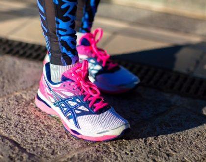 Corsa | La ricetta perfetta