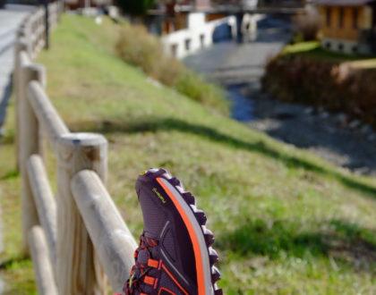 Kalenji | Trail Running Experience