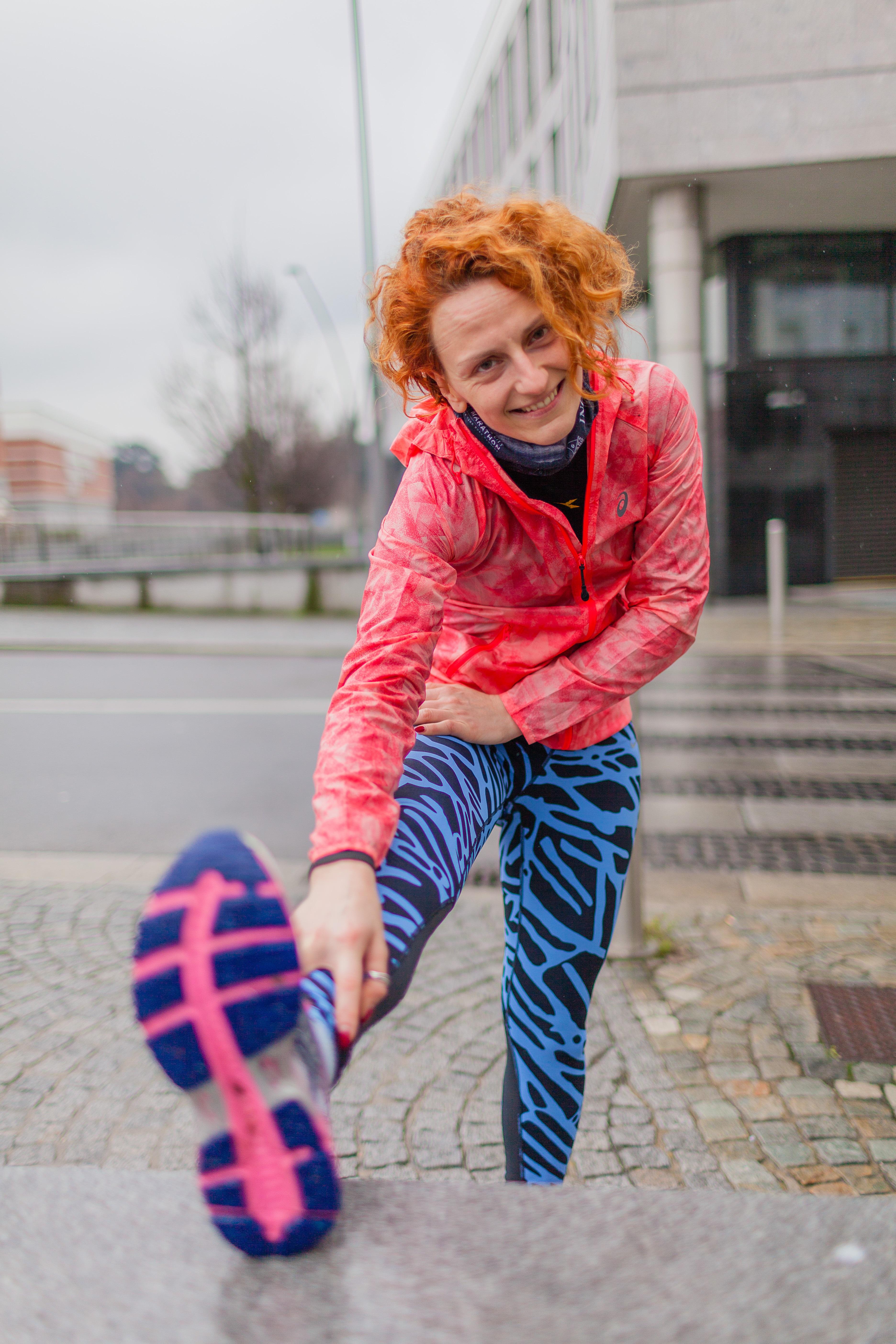 I runner | Ogni Maledetta domenica