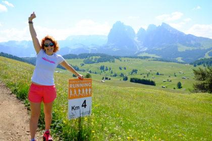 Alpe di Siusi |La Mezza Maratona